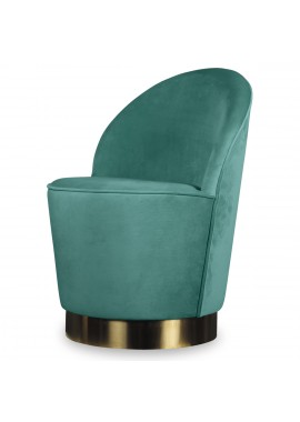Fauteuil Serge thym